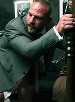 Bespoke. New Tailor. Starring Samuel Colt and Jake Genesis