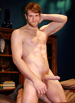 Colby Keller and Troy Daniels in Live Sex