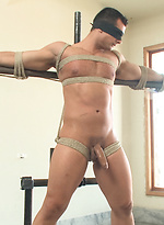 Bodybuilder Marcus Ruhl Edged for the First Time