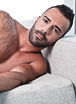 Lucas Exclusive Adriano Carrasco and Tony Rivera Have Passionate Sex