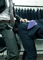 Pure Suit 2. Starring Scott Hunter & Adam Dacre