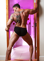 Xavier Muscle