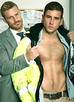 Landon Conrad & Danny Broughton