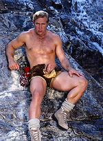 Gavin Reed naked
