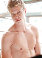 Gustaf Olsen Photo Session